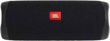 Портативная акустическая система <b>JBL Flip 5</b> Black - цена на ...