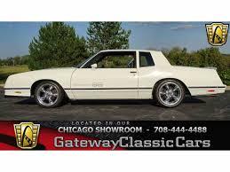 Classic Chevrolet Monte Carlo for Sale on ClassicCars.com - Pg 4