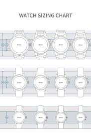 Fossil Watch Size Chart Best Picture Of Chart Anyimage Org