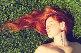 Redheads require more anethesia