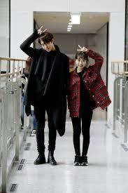 Ahn Hyo Seop  Kim Seul Gi  queen of ring  kdrama