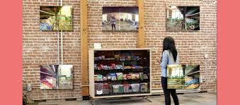 Bodega Vending Machine Beauteous This Startup Wants To Put Giant Minibars In Apartment Lobbies