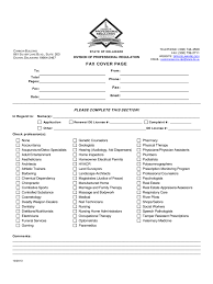 fax cover sheet templates in pdf word excel generic fax cover page delaware