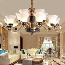 chandeliers in living rooms led chandeliers living room jade lamp modern restaurant bedroom study candle light chandeliers in living rooms living room