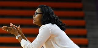Women's Hoop Dirt | Audra Smith Named SC State's Women's Basketball Head  Coach - Women's Hoop Dirt