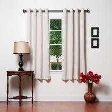 White And Black Curtains For Living Room Interior Design Attractive White Cotton Blackout Curtain For Old