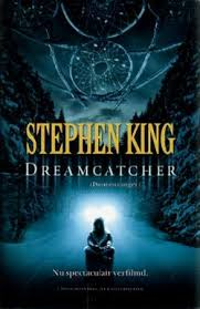 Dream Catcher Novel Dreamcatcher The King Cover Archive 87