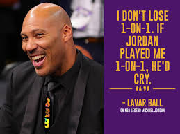 Lavar Ball Quotes Custom Ranking LaVar Ball's Most Outrageous Quotes CBSSports