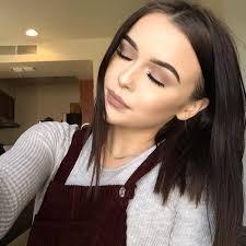 posh spice makeup. acacia brinley clark on twitter: \ posh spice makeup l