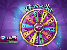 Wheel Of Fortune - Online Casino | Wheel of fortune, Online casino, Online  casino games