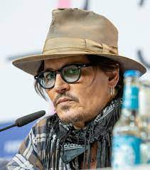 Johnny Depp – Wikipedia