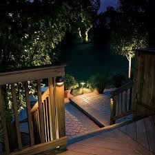 why outdoor solar lighting is not the