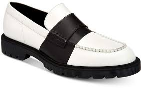 mens white leather loafers over 400 mens white leather loafers style