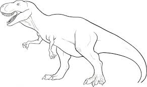 Small Picture Download Coloring Pages Printable Dinosaur Coloring Pages