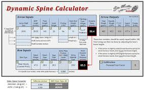 Stu Millers Dynamic Spine Calculator Download Page