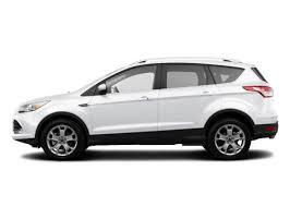 2016 ford escape white. 2016 ford escape titanium white platinum r