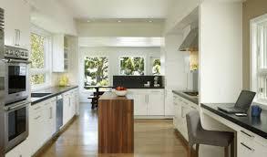 home kitchen designs. exterior plan | potrero house - kitchen design by home designs