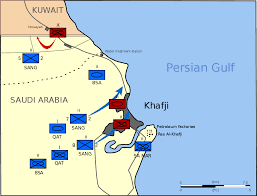 battle of khafji