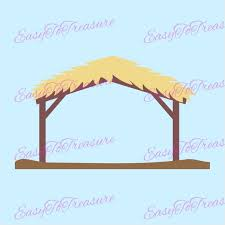 nativity stable clipart. Perfect Nativity Image 0 With Nativity Stable Clipart