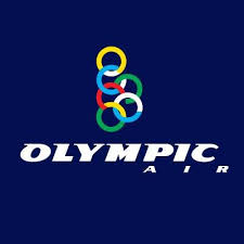 Αποτέλεσμα εικόνας για olympic air