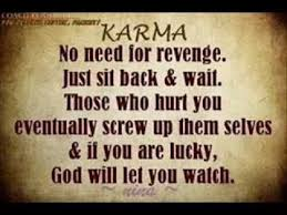 THE LAW OF KARMA SPIRITUAL QUOTES OF KARMA SCIENCE YouTube Enchanting Spirit Science Quotes