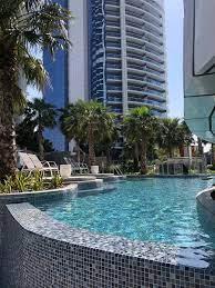 Paramount Hotel Dubai Pool Pictures & Reviews - Tripadvisor