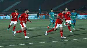 يلا شوت الأهلى ومصر المقاصة بث مباشر في الدوري الممتاز 2021