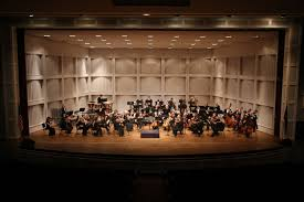 Twichell Auditorium Seating Chart Spartanburg Philharmonic
