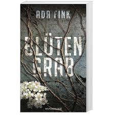 Blütengrab Buch von Ada Fink versandkostenfrei bei Weltbild.at ...