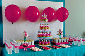 1st birthday party ideas for girl the minimalist nyc