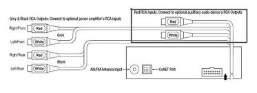 clarion xmd1 wiring diagram & clarion max385vd wiring harness clarion xmd1 replacement at Clarion Xmd1 Wiring Diagram