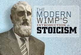 Stoicism Quotes Mesmerizing The Modern Wimp's Introduction To Stoicism