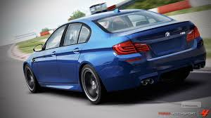 BMW Convertible full name for bmw : 2012 BMW M5 Makes Cover of Forza 4. Featuring BMW M5 Fan Pack