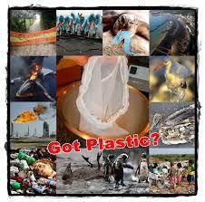 got toxic plastic s