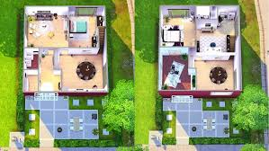 sims 4 mansion floor plans new sophisticated small sims house plans best inspiration