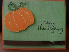 home made thanksgiving cards how to make homemade thanksgiving cards card crafting pinterest