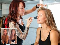 makeup artist melissa murphy blacklisted by the industry business insider