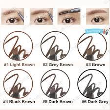 Designing Eyebrow Face Shop Hot The Face Shop Designing Eyebrow Pencil