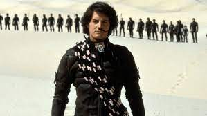 """J.R.R. Tolkien disliked Dune """"with some ..."""