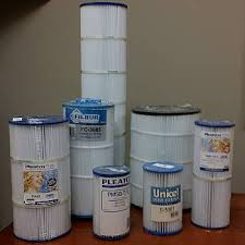 Pool Filter Size Chart How To Guide To Identifying Your Filter Cartridge