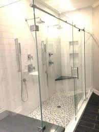 remove shower door removing shower doors removing shower doors alternatives to glass shower doors remove sliding