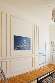 how to plan install panelling little house on the corner