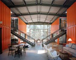 Homes Built From Shipping Containers 13 Shipping Container Homes That Will Make You Jealous Organics