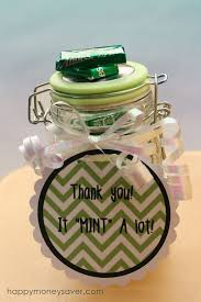 it mint a lot thank you jar by happy money saver