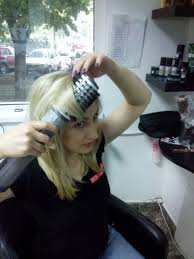 Best Brush For Bob Hairstyles Hot Air Brushes A Load Of Hot Air