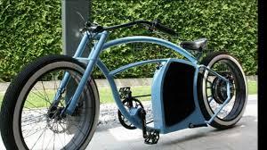 e bike enorm v2 custom cruiser cool electric bike cool bikes