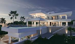 Other Images Like This! this is the related images of Luxury Modern Villas