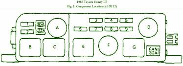 2014car wiring diagram page 439 1987 toyota camry fuse box diagram
