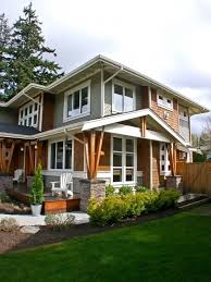 Top Modern Bungalow Design. Modern CraftsmanCraftsman Style HomesCraftsman  ...