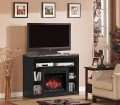 com classicflame 23mm1824 c244 adams tv stand for tvs up to 50 empire cherry electric fireplace insert sold separately kitchen dining